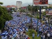 مقتل متظاهر مؤيد لرئيس نيكاراجوا خلال اشتباكات بين مؤيديه ومعارضيه