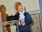 الكويت تكرم رئيسة شركة نقل الكهرباء فى مصر ضمن أفضل 5 سيدات بالوطن العربى