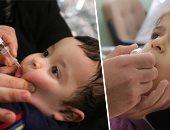 إطلاق الحملة القومية للتطعيم ضد شلل الأطفال الأحد المقبل