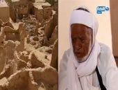 إمام المسجد العتيق بسيوة: عمره ألف عام ولم تهتم به وزارتا الأوقاف والآثار (فيديو)