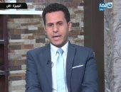 """محمود الضبع: الحياة الزوجية لا تقوم على الندية.. وطاعة الزوجة لا تعنى أنها """"عبدة"""""""