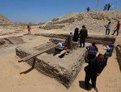 تعرف على العصر الصاوى بعدما اكتشفت وزارة الآثار ورشة تحنيط تعود إليه