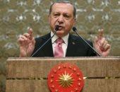 أردوغان: تركيا ستلجأ للتحكيم الدولى ما لم تسلمها أمريكا مقاتلات إف-35
