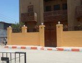 صور.. محافظ سوهاج: الانتهاء من أعمال ترميم وتطوير محيط منزل رفاعة الطهطاوى