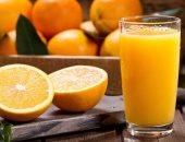 تناول برتقالة واحدة فى اليوم يمنع حدوث العمى مع تقدم العمر