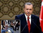 المخابرات التركية تعتقل مشتبها به داخل سوريا وترحله إلى أنقرة