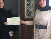 محافظ سوهاج: وفاة مستفيدة من شهادات أمان بجرجا وصرف 10 آلاف جنية لأبنائها