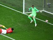 كأس العالم 2018.. إنجلترا تحاول التعادل وبلجيكا تتفوق بعد مرور 60 دقيقة