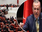 منشق عن الإخوان يفضح كيف تستغل قيادات الجماعة بتركيا علاقاتها بحزب أردوغان