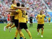 ملخص وأهداف مباراة بلجيكا وإنجلترا فى كأس العالم 2018