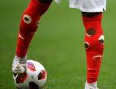 تعرف على سر جوارب دانى روز الممزقة فى مباراة بلجيكا وإنجلترا.. صور