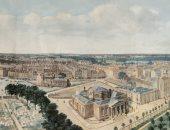 لماذا دفعت بريطانيا 200 ألف جنيه إسترلينى من أجل لوحة قديمة للبرلمان؟