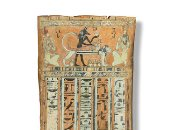 صور.. تعرف على أسعار قطع أثرية مصرية بعد بيعها فى بونهامز