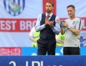 كأس العالم.. مدرب إنجلترا يرفض المغادرة لتهنئة نجوم بلجيكا بالمركز الثالث
