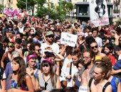 ألمانيا تحذر من تدفق المهاجرين على الاتحاد الأوروبى مثلما حدث فى 2015