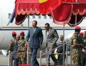 إريتريا تسحب قوات عسكرية من الحدود مع إثيوبيا