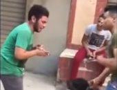 """حجز الحكم على سيد سيكا المتهم فى قضية """"كلب فيصل"""" لجلسة الغد"""