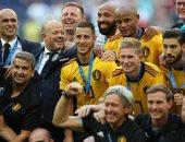كأس العالم 2018 .. نجوم برشلونة وموناكو أبطال المراكز الأولى بالمونديال