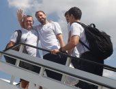 كأس العالم 2018.. بعثة إنجلترا تغادر روسيا بعد الحصول على رابع المونديال