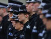 """شرطة اسكتلندا تطوق شوارع بجلاسجو بعد حادث طعن قالت إنه """"اعتداء مستهدف"""""""