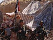 الجيش السورى يحبط هجوما إرهابيا على إحدى النقاط العسكرية بريف حماة