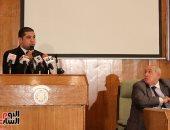 اتحاد الجمعيات: نسبة الأمية بين المصريين 25.6% وسيدة أمية بين كل ثلاث - صور