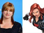 مارفل تختار Cate Shortland لإخراج فيلم Black Widow