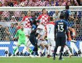 فرنسا تواجه كرواتيا في دوري الأمم الأوروبية بذكريات نهائي المونديال