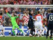 التشكيل الرسمي لقمة فرنسا ضد كرواتيا في دوري الأمم الأوروبية