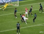 التشكيل المتوقع لمباراة فرنسا ضد كرواتيا في دوري الأمم الأوروبية