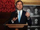 """BBC"": استقالة وزير بريطانى بعد الكشف عن إرساله رسائل جنسية لامرأتين"