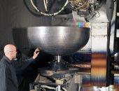 شركة لوكهيد مارتن تعلن عن تصميم أكبر مكون فضائى 3D فى العالم