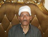 """فيديو.. المنشد """"محمد منصور"""" 40 عامًا مدحا فى حب النبى"""
