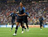 فاران ينضم لسعداء دورى الأبطال وكأس العالم فى عام واحد