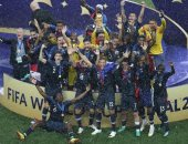 14 هدفًا قادت فرنسا للتتويج بلقب كأس العالم 2018.. فيديو