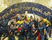 شركة صينية تخسر 9 ملايين دولار بعد تتويج فرنسا بكأس العالم.. اعرف السبب
