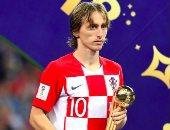 كأس العالم 2018.. تعرف على ترتيب أفضل لاعبى المونديال