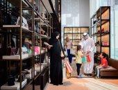 برج خليفة يستقبل مهرجان مفاجآت صيف دبى