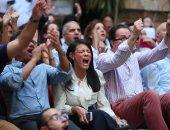 وزيرة السياحة تشارك الجالية الفرنسية فرحة الفوز بكأس العالم