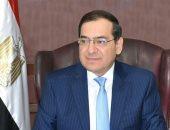 وزير البترول: بدء إنتاج الغاز من مشروع المرحلة 9ب بالبحر المتوسط الشهر المقبل
