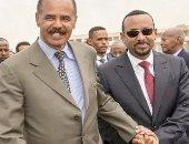 رئيس إريتريا يختتم زيارته إلى إثوبيا بإعادة فتح سفارة بلاده بأديس أبابا