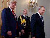 بوتين لترامب: حان الوقت لنتحدث عن علاقاتنا