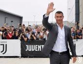 رونالدو يساهم فى بيع يوفنتوس جميع تذاكر الموسم الجديد
