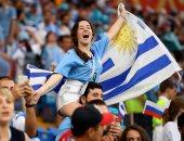 أجمل 10 صور للجماهير فى ملاعب كأس العالم 2018