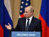 بوتين: نسعى لتعزيز التعامل بالعملات الوطنية مع الصين
