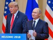 بوتين: الجهود المبذولة لعزل روسيا باءت بالفشل