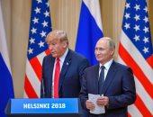 فيديو.. ترامب: العلاقات الروسية الأمريكية تغيرت إلى الأفضل منذ 4 ساعات