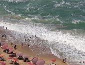 """موجز المحافظات.. تعرف على سبب تحول شاطئ النخيل لـ""""مثلث برمودا"""" وحصد الأوراح"""