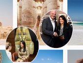 """""""اكتشف مصر"""".. """"السياحة"""" تتحرك خارج إطار المألوف وتطرق جميع الأبواب للتواصل مع الشعوب من أجل موسم ناجح.. """"السوشيال ميديا"""" والسوق الأوروبية فى المقدمة.. والوزارة تخاطب العالم عبر قناة بـ""""إنستجرام"""""""