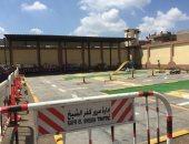 صور.. أول مدينة مرورية مصغرة بكفر الشيخ تستخرج 30 رخصة للأطفال